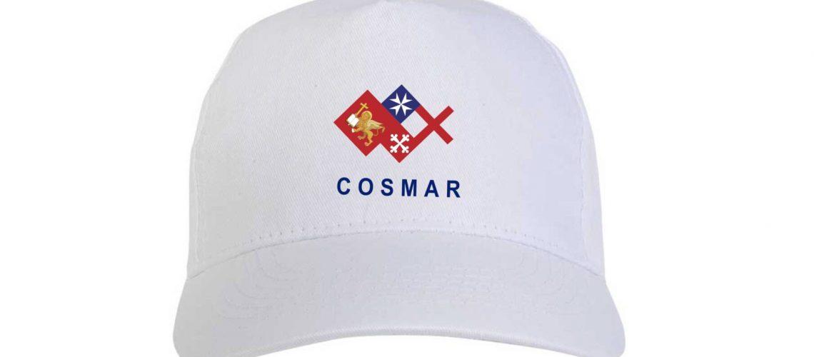 cosmar cappellino
